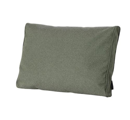 Madison Outdoor Manchester rugkussen voor loungeset of tuinset 60 x 43cm -  Groen