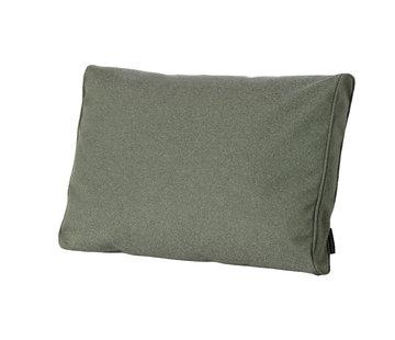 Madison Manchester Rückenkissen 73 x 43cm - Grün