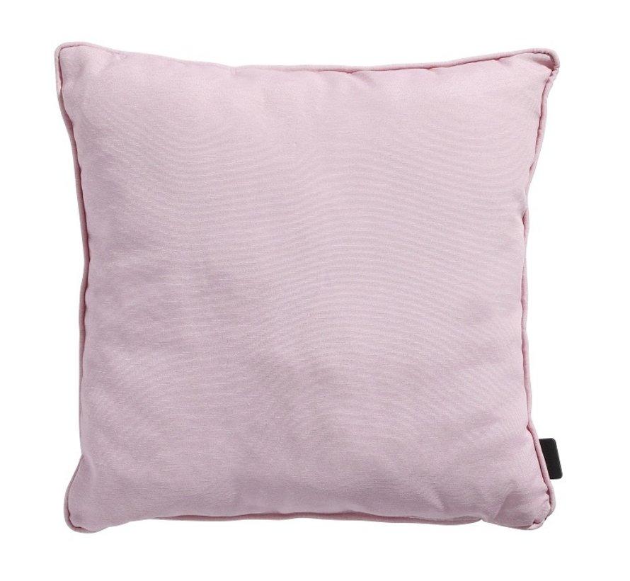 Set van 3 Sierkussens voor uw tuinstoel l Roze l Taupe l Donna Grijs