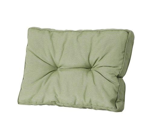 Madison Rückenkissen für Loungemöbel und Garnitur 73 x 43cm Florance | Panama Sage Grün