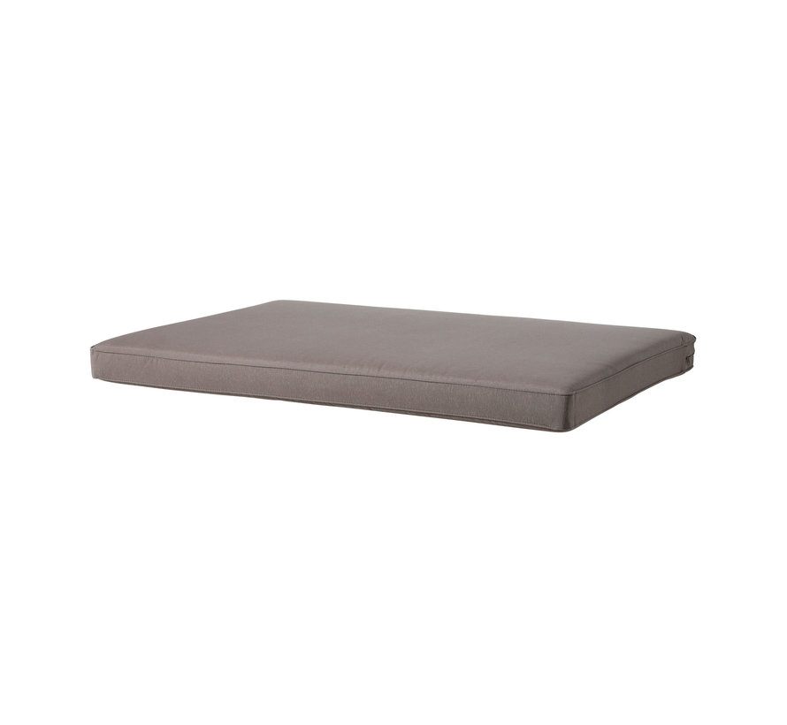 Waterafstotend Palletkussen 120cm x 80cm Panama Outdoor - Taupe