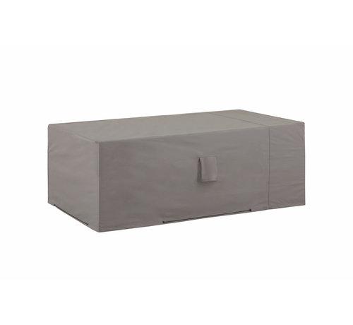 Madison Wasserabweisende Schutzhülle Gartenset 180x110x70cm - Grau