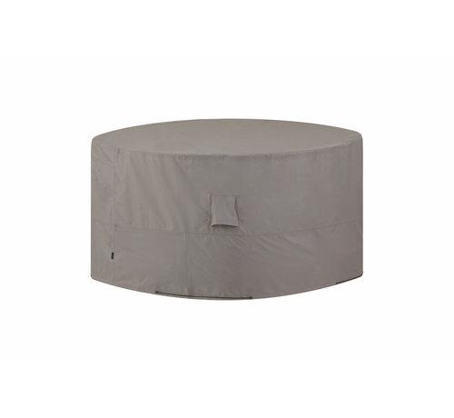 Madison Wasserabweisende Schutzhülle Garten-Set 200x85cm - Grau