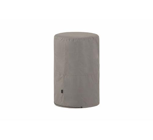 Madison Wasserabweisende Schutzhülle für Hängestühle 100x200cm - Grau