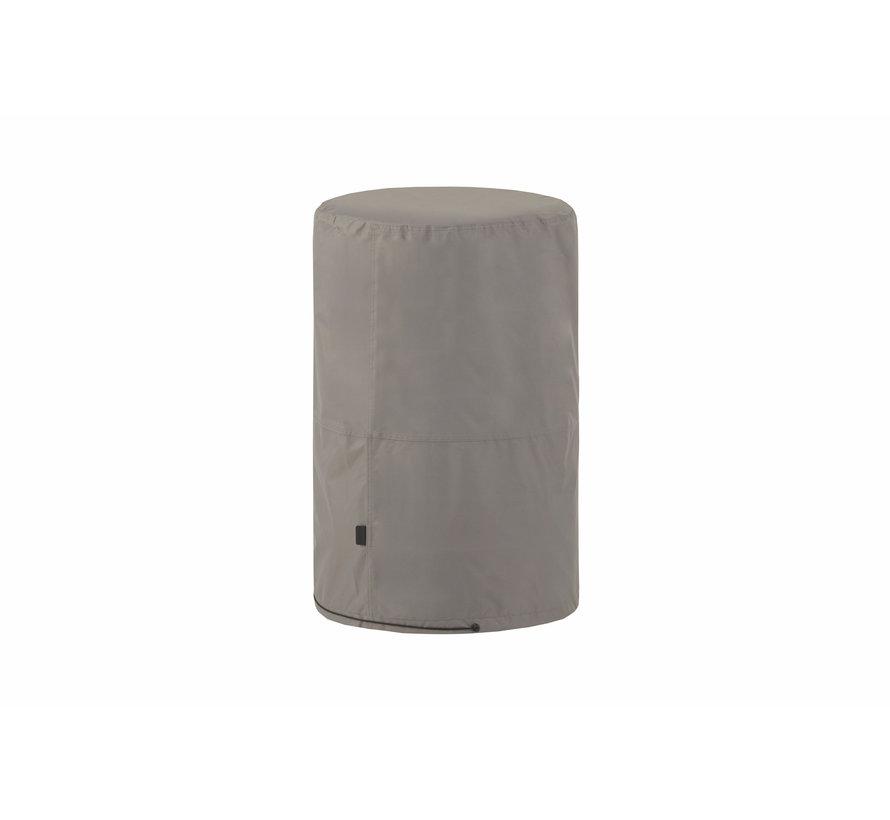 Waterafstotende Beschermhoes voor Hangstoel 100x200cm - Grijs