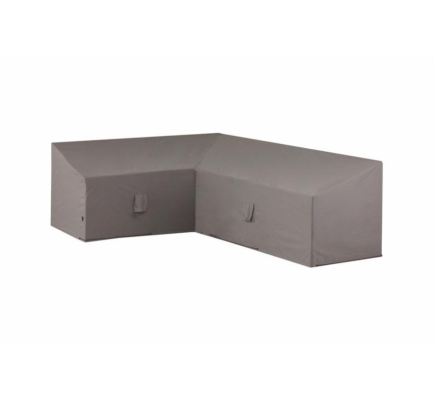Waterafstotende Loungeset Beschermhoes 270x210x65/90cm  - Grijs