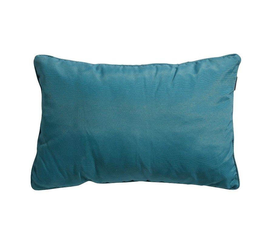 Set mit 3 dekorativen Kissen l Grün   Sea Blau   Riff Geel