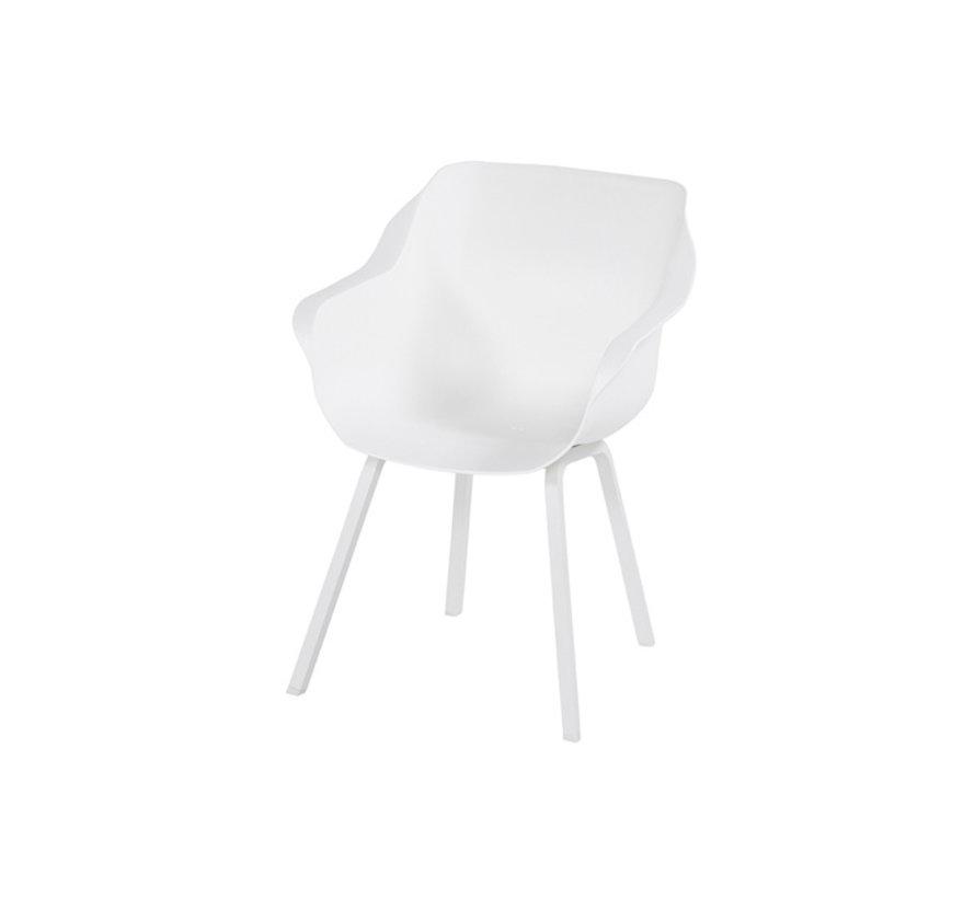 Hartman Sophie Yasmani Element Garnitur - Weiß