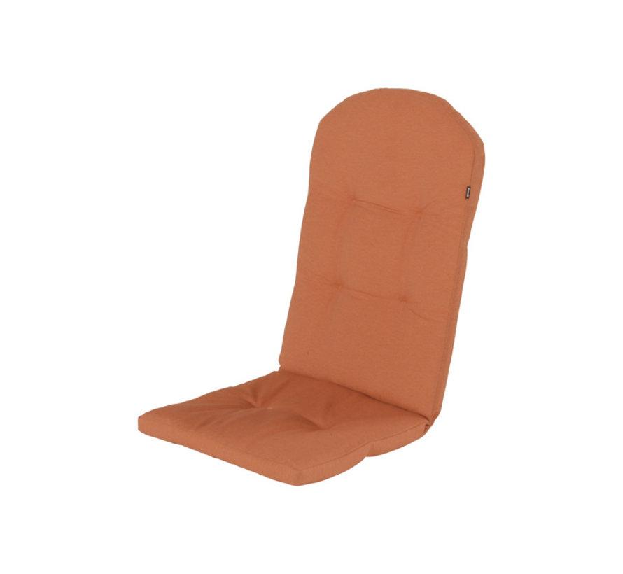 Hartman Bear chair Gartenkussen Cuba Cognac 128cm