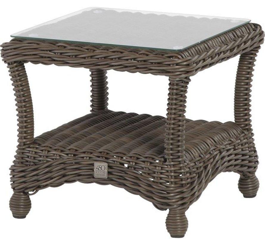 4 Seasons outdoor Madoera Living Lounge Set