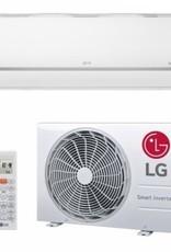 LG-PC12SQ-SET 3,5kW Standaard Plus 120 M3 Met Wifi