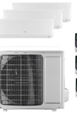 MTS4R-090909 R32 inverter set Tosot