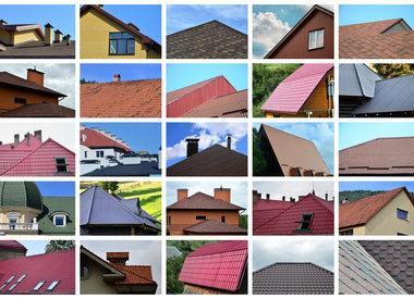 Dakwerken platte-en hellende daken