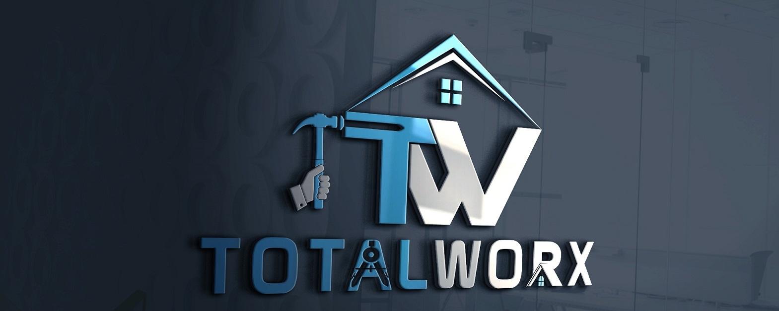 Totalworx is jouw betrouwbare partner om jouw woning totaal aan te pakken.