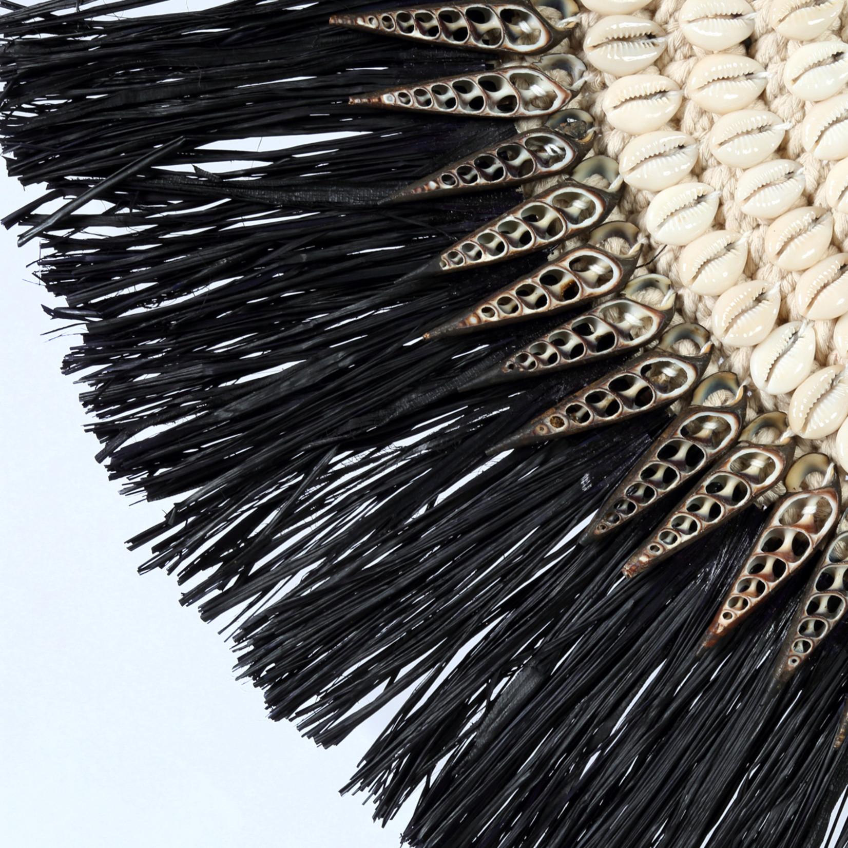 Bazar Bizar De Cemagi op Stand - Decoratie - Zwart - L