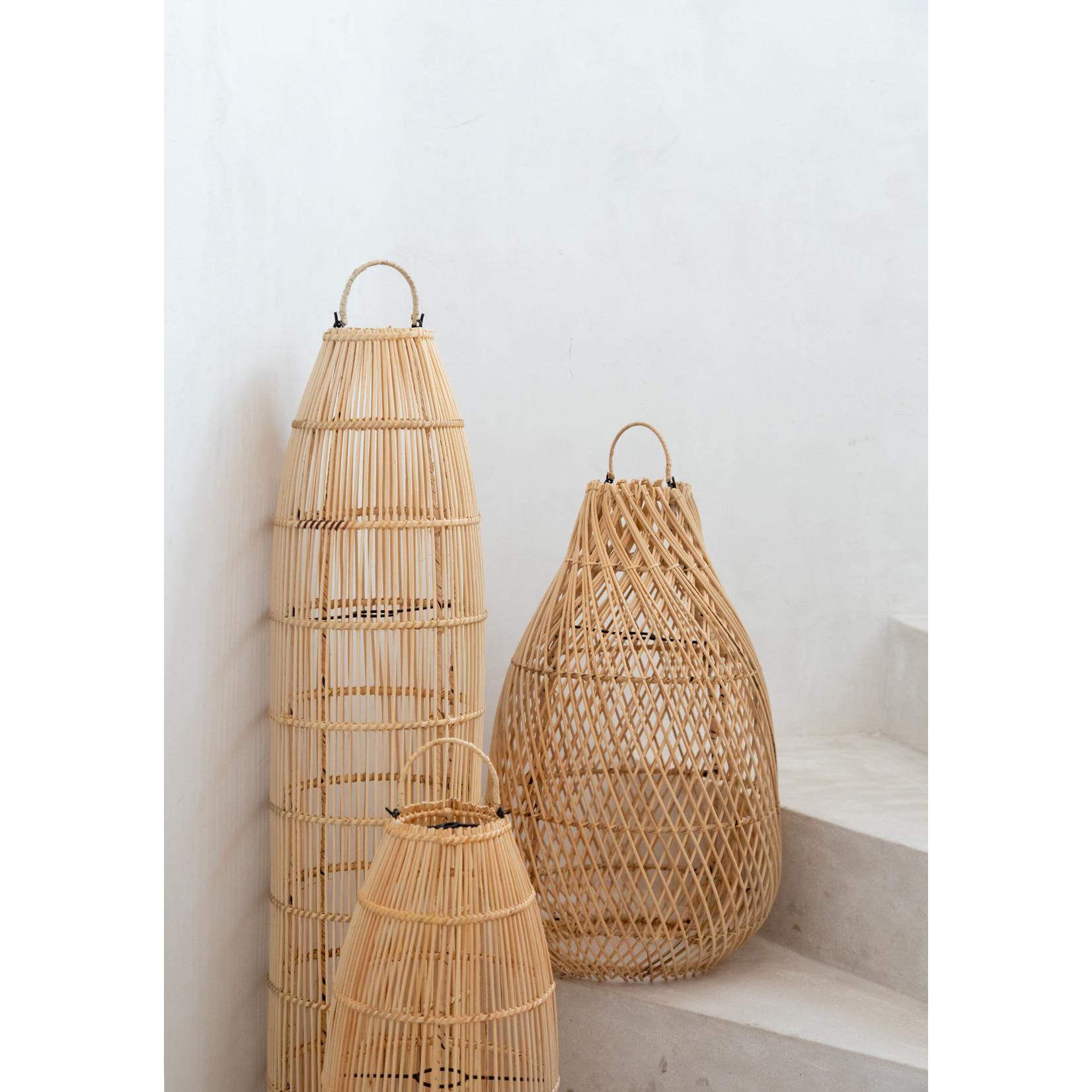 Bazar Bizar De Kendi Hanglamp - Natural