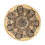 Bazar Bizar The Maya Plate - Medium