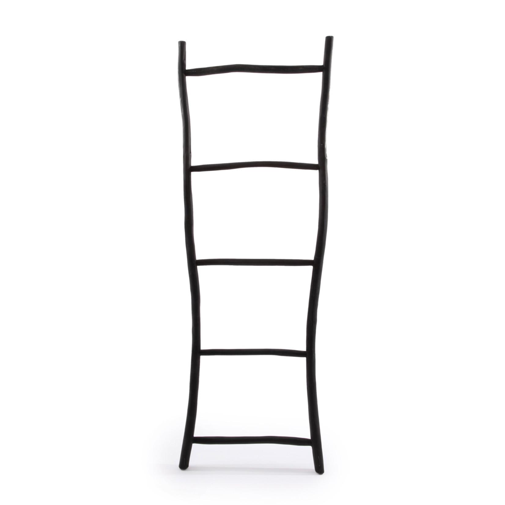 Bazar Bizar De Tulum Ladder - Zwart