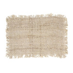 Bazar Bizar The Oh My Gee Placemat - Beige - Set of 4