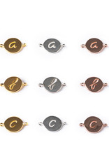 Design your bracelet with 3 charms