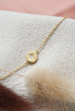 Design your necklace with 1 charm