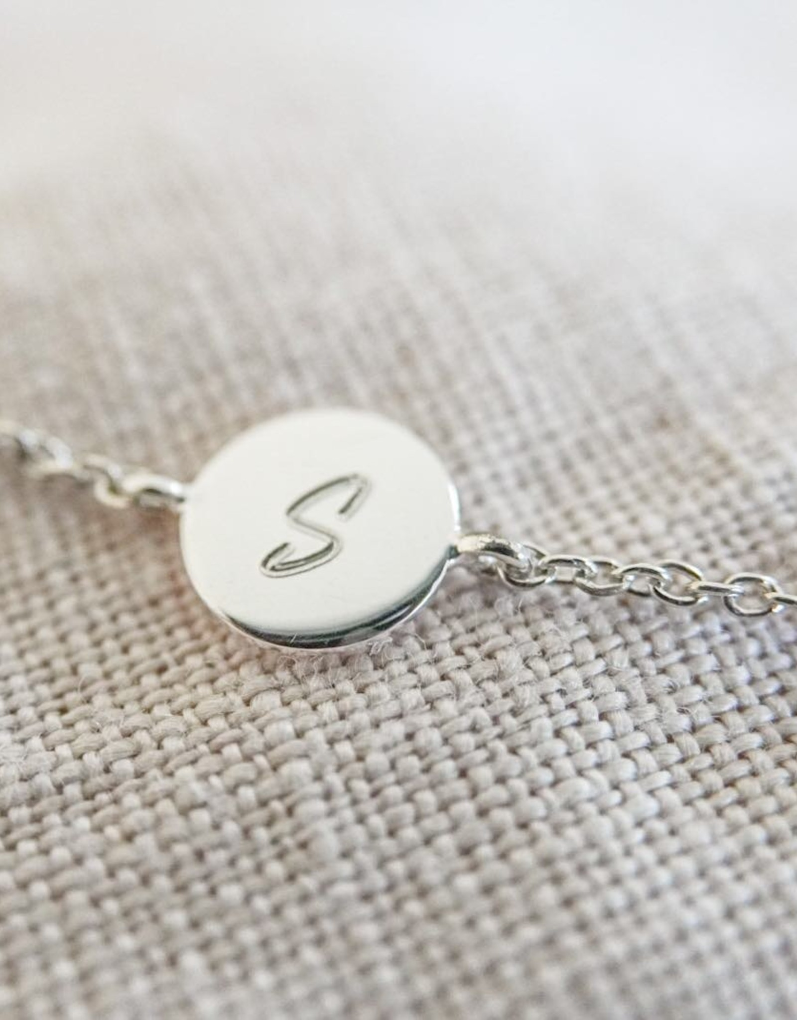 Bracelet with 1 charm from 65 euro