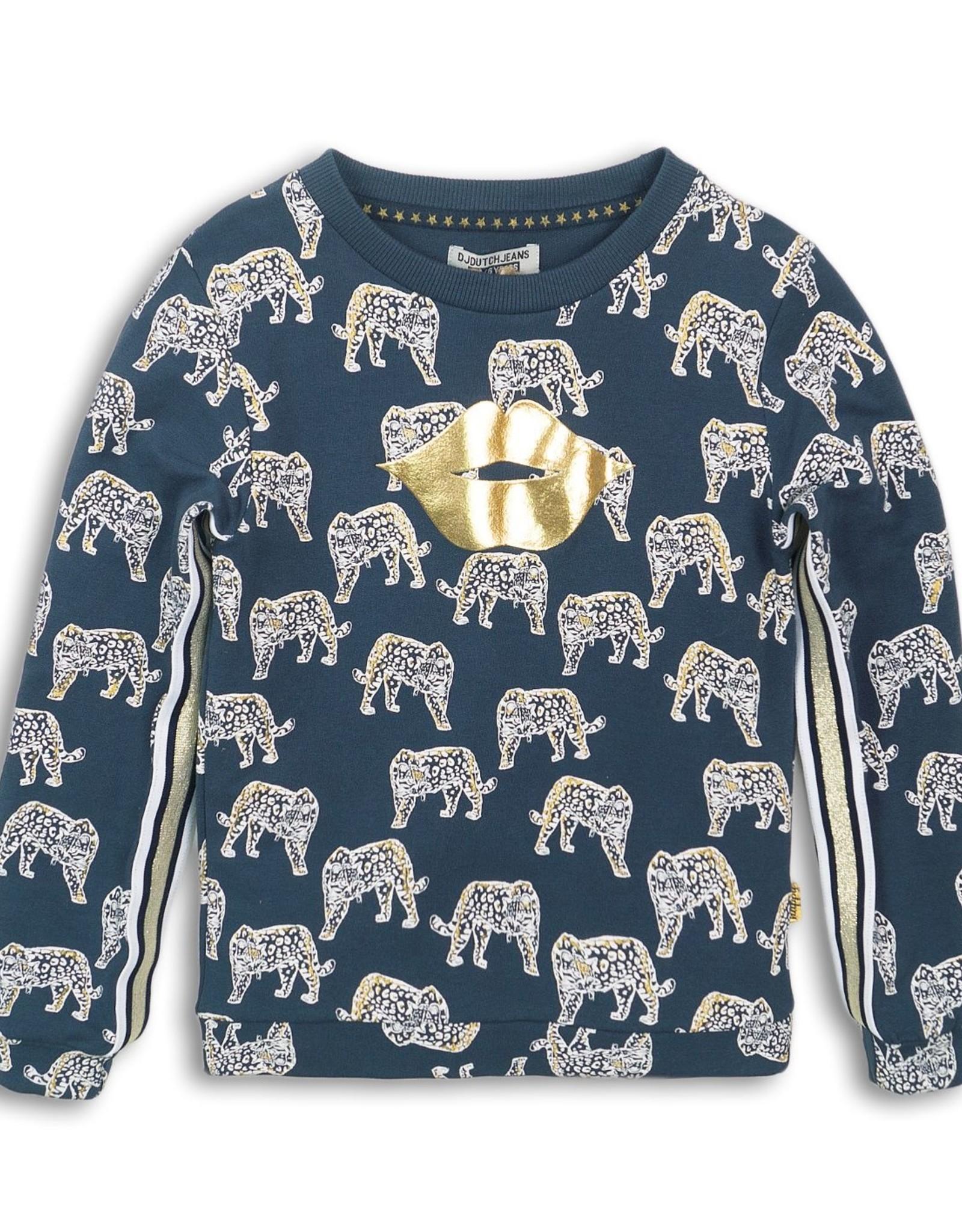 DJ Dutchjeans DJ Dutchjeans sweater 36001