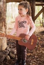 Koko Noko Koko Noko broek 36974 roze/zwart