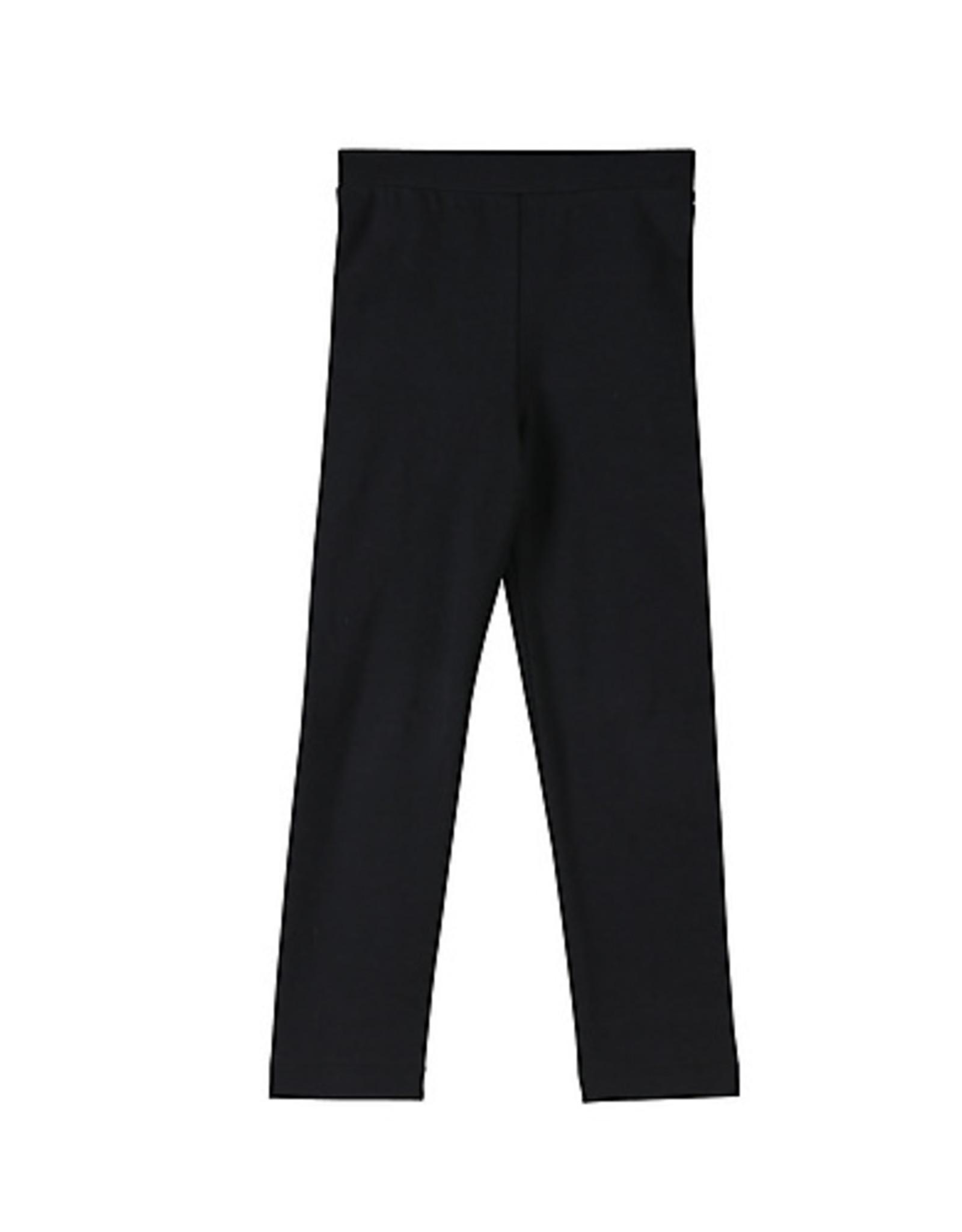 VinRose Vinrose legging zwart