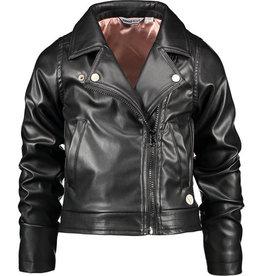 Moodstreet Moodstreet bikerjacket 5218 Black