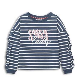 DJ Dutchjeans DJ sweater 36041 navy