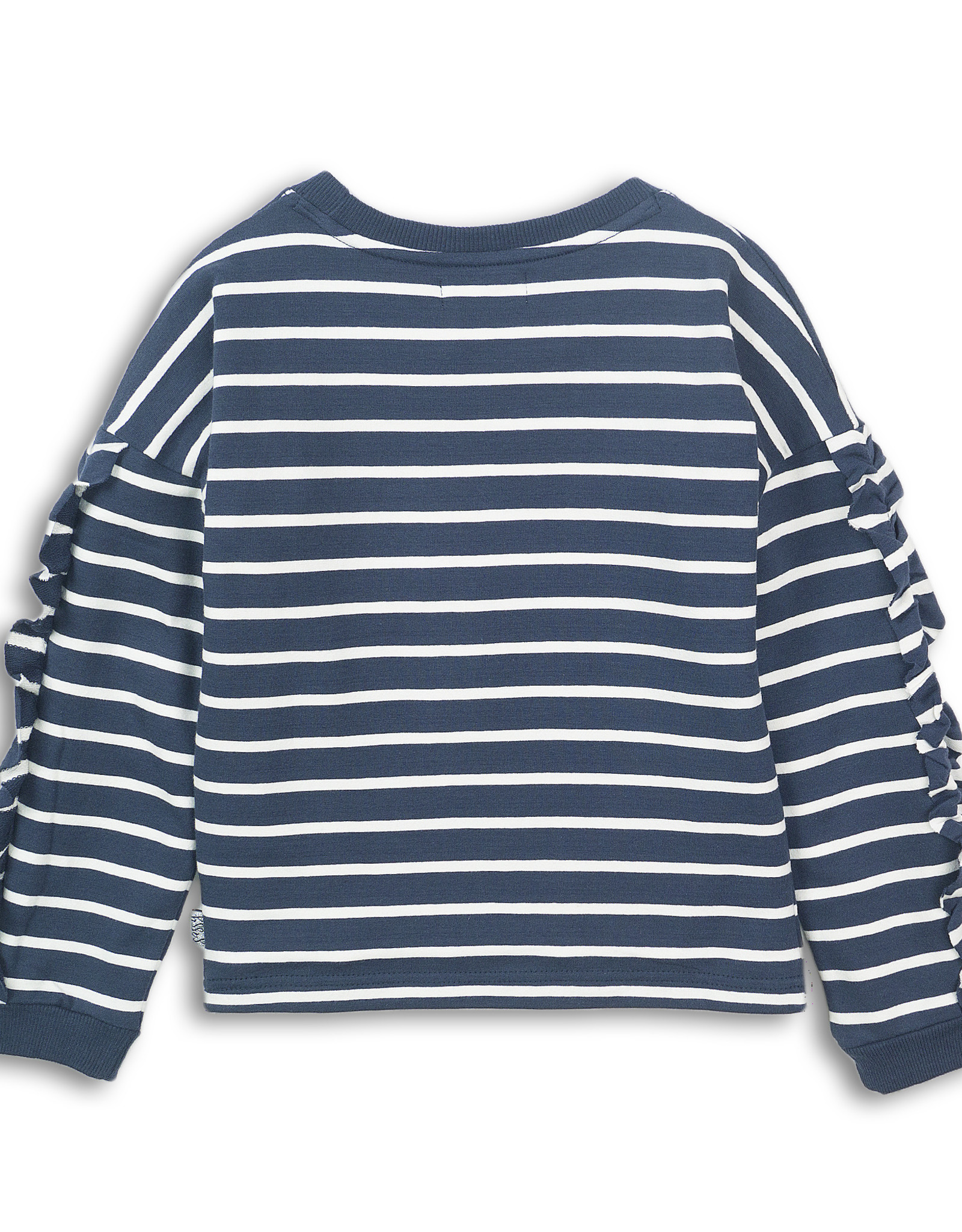 DJ Dutchjeans DJ sweater 36041 navy