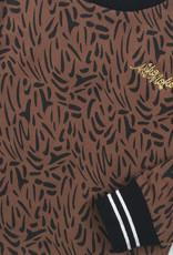 Koko Noko Koko Noko sweater 36908 bruin