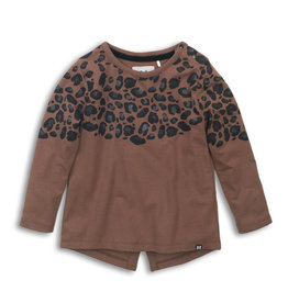 Koko Noko Koko Noko shirt 36910 bruin