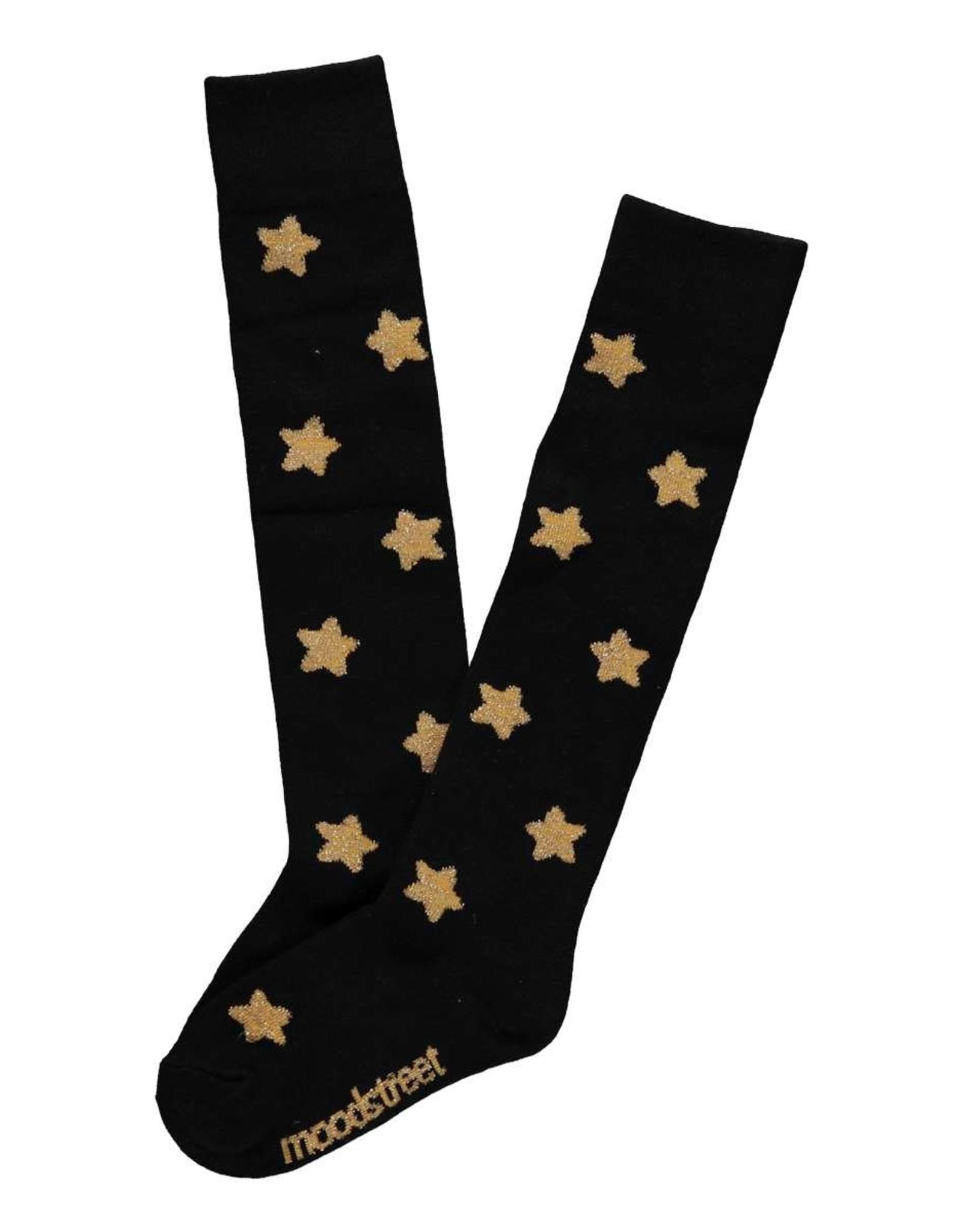 Moodstreet Moodstreet sokken 5912 black