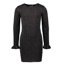 Moodstreet Moodstreet jurkje 5817 black