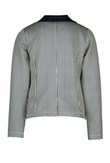NONO NONO blazer 5301 navy blazer