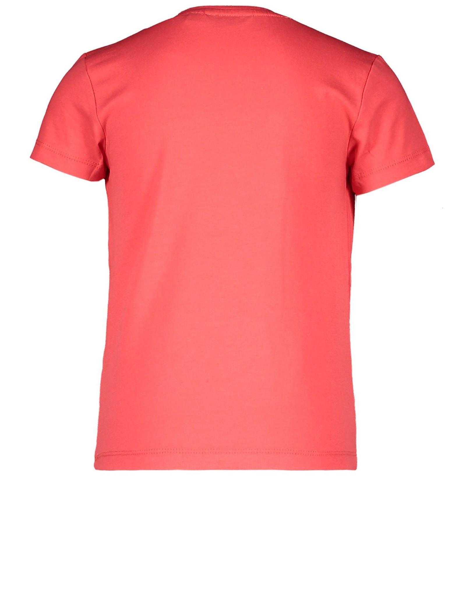 Moodstreet Moodstreet shirt 5400 cerise
