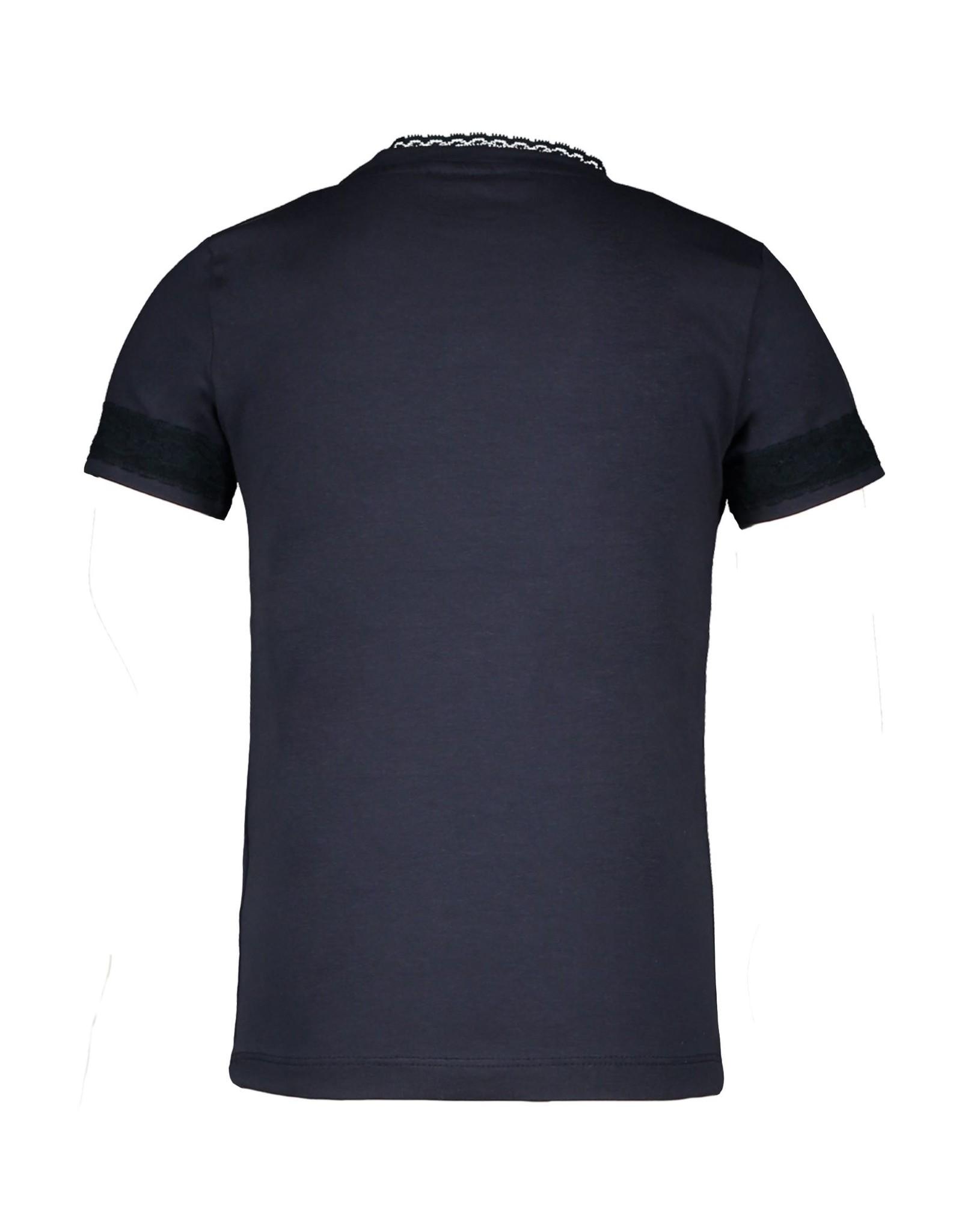 Moodstreet Moodstreet shirt 5402 navy
