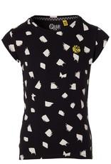 Quapi Quapi shirt Felicia black