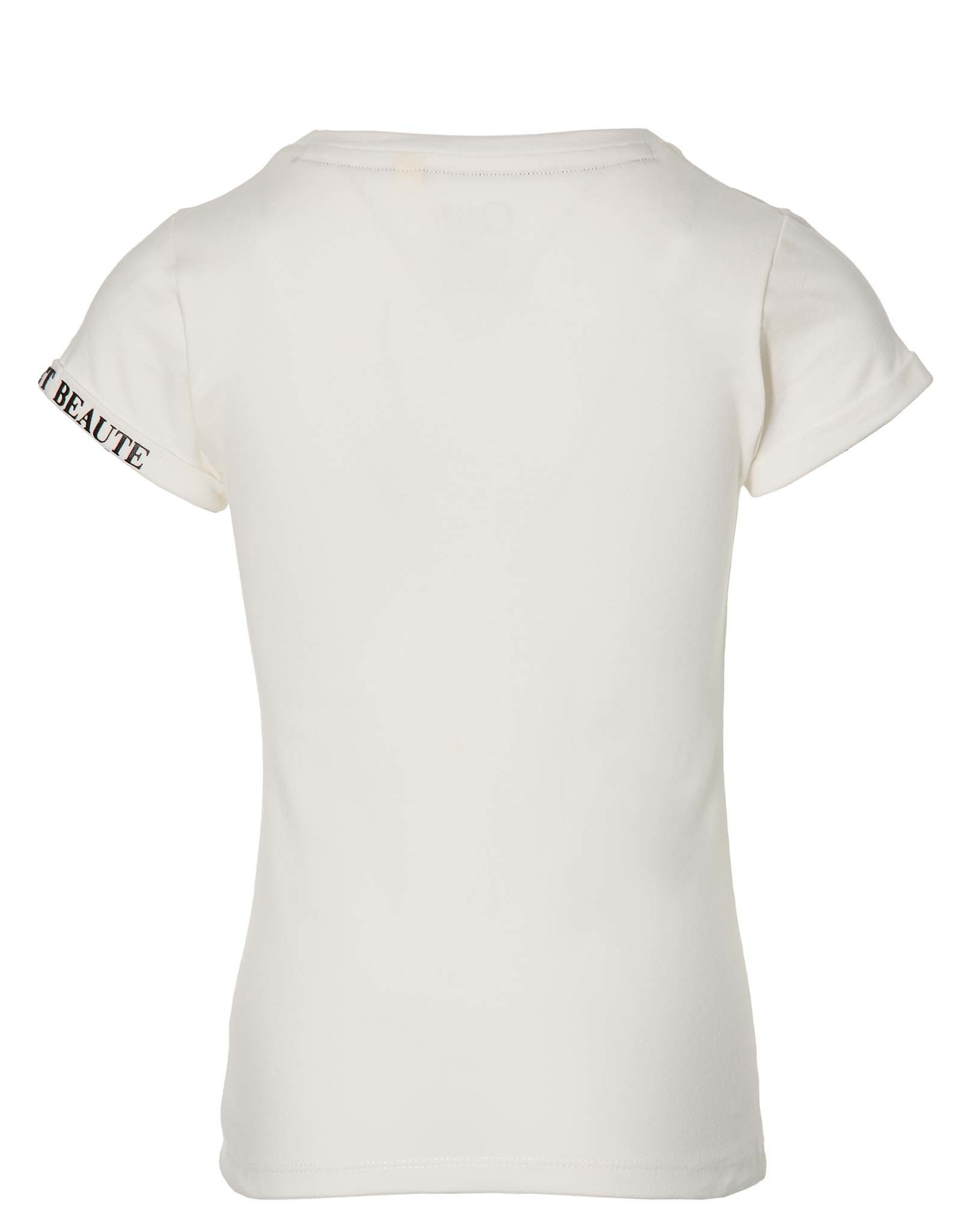 Quapi Quapi shirt Fay off white