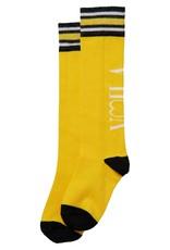 Quapi Quapi sokken Franca yellow