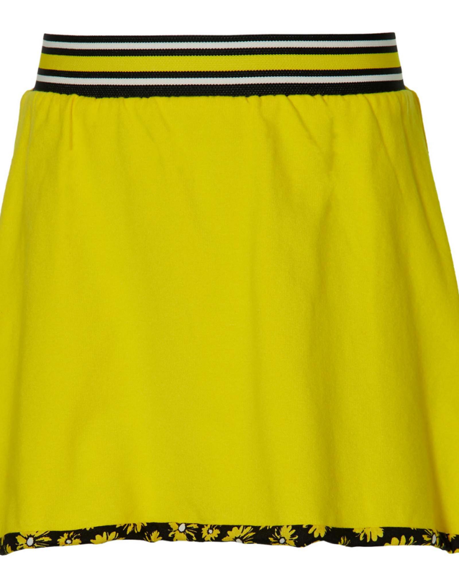 Quapi Quapi rokje FILIJN summer yellow