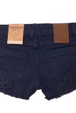 DJ Dutchjeans DJ Dutchjeans short 38011 blue jeans