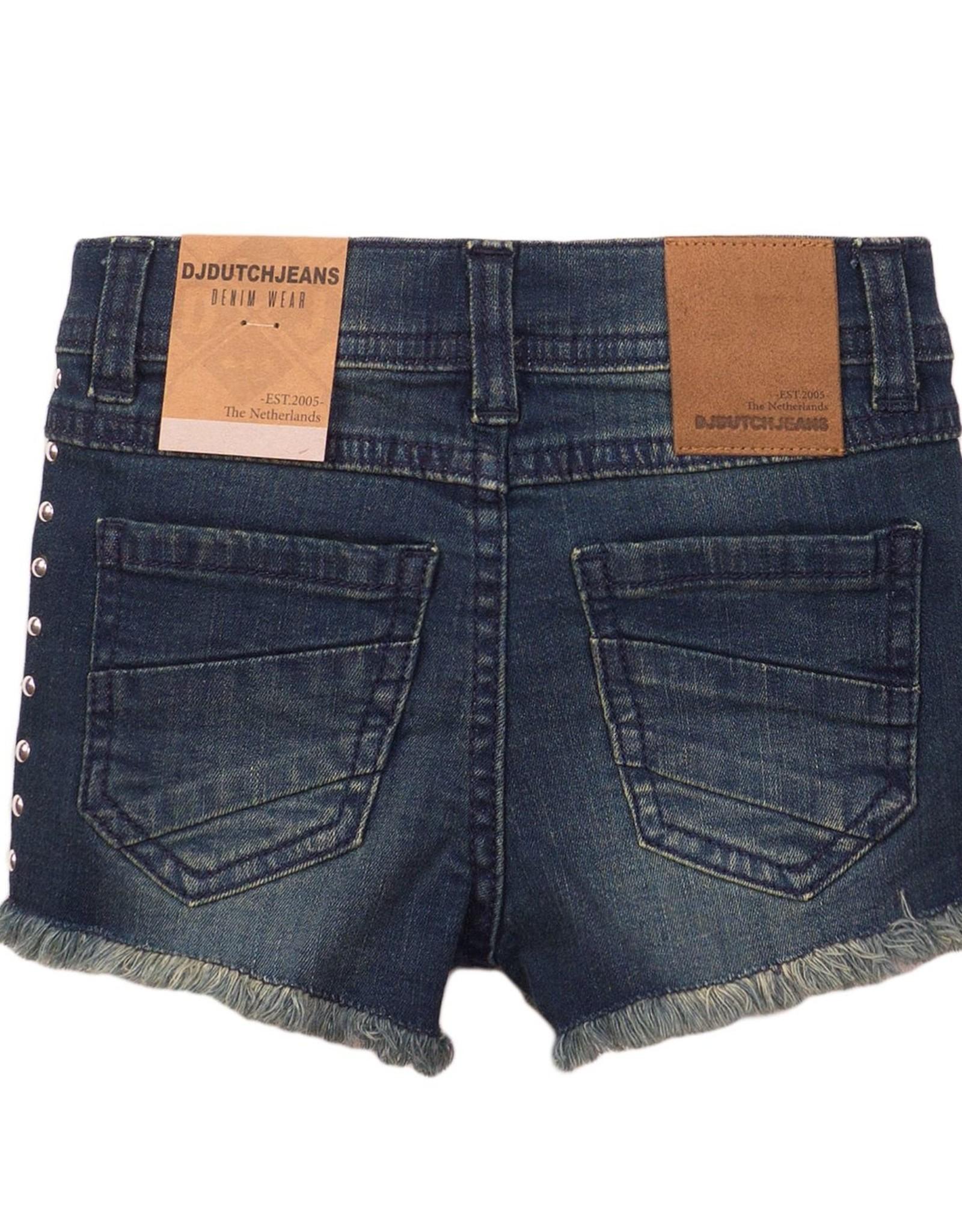 DJ Dutchjeans DJ Dutchjeans short 38055 jeans