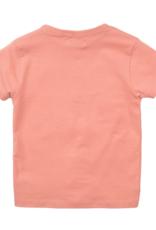 DJ Dutchjeans DJ Dutchjeans shirt 38007 blushed pink