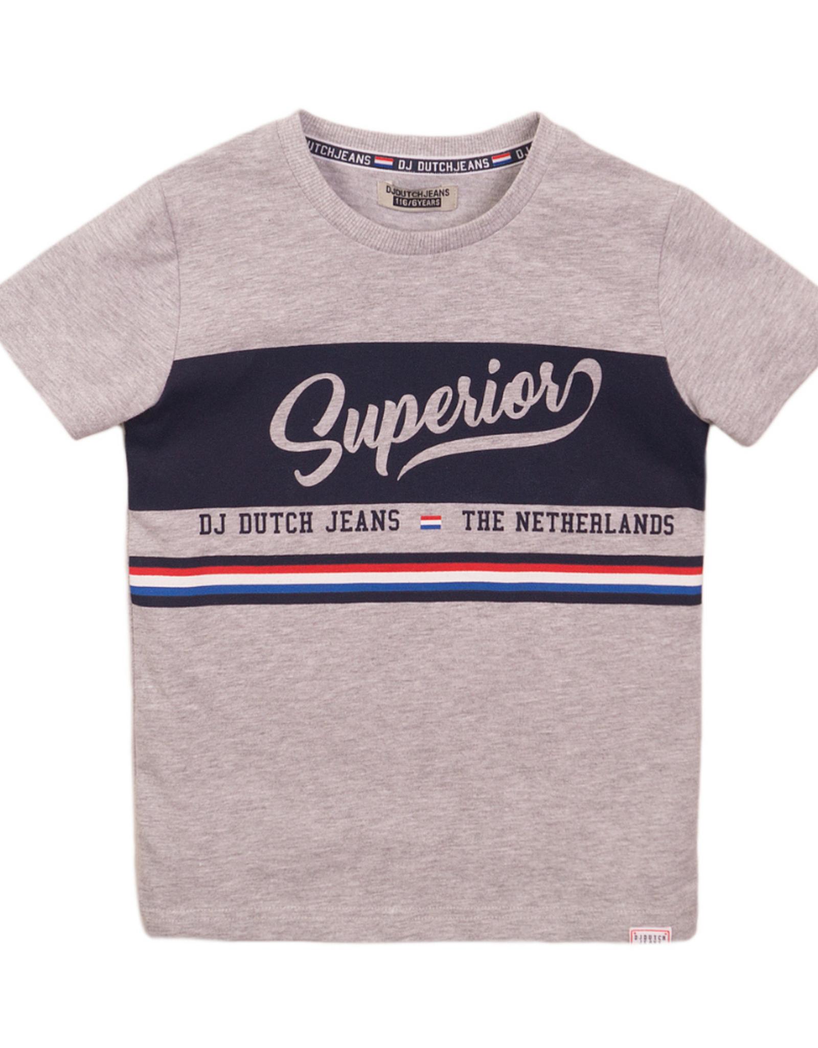 DJ Dutchjeans DJ DUTCHJEANS shirt E38150-45