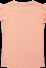 VinRose VinRose shirt peach bud