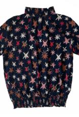 Topitm TOPitm blouse Allison star aop
