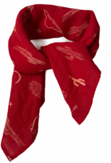Topitm TOPitm scarf puck red pre order